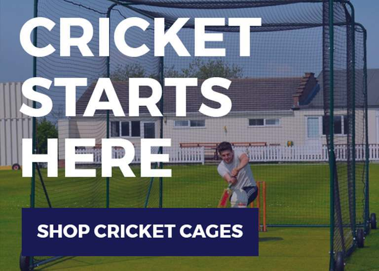 Cricket Starts Here
